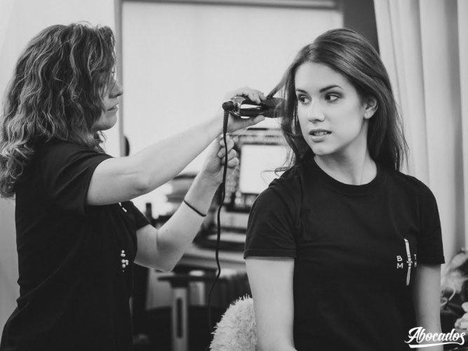 Maquillaje Editorial Balta-14
